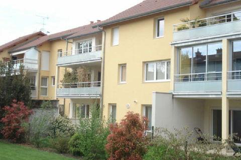 APPARTEMENT BOURG EN BRESSE - 2 pièce(s) - 38 m2 501 Bourg-en-Bresse (01000)