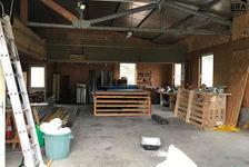 Local d'activité Rollainville 147 m2