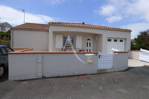 Maison Les Sables D Olonne 3 pièce(s) 121.16 m2 211700 Les Sables-d'Olonne (85100)