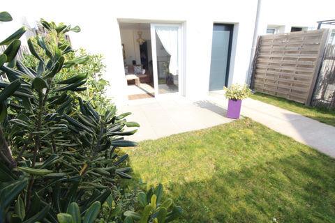 LA BAULE GUEZY T2 44.38 m2 249600 La Baule-Escoublac (44500)