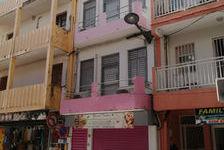 immeuble rénové centre ville 256000 97234 Fort de france
