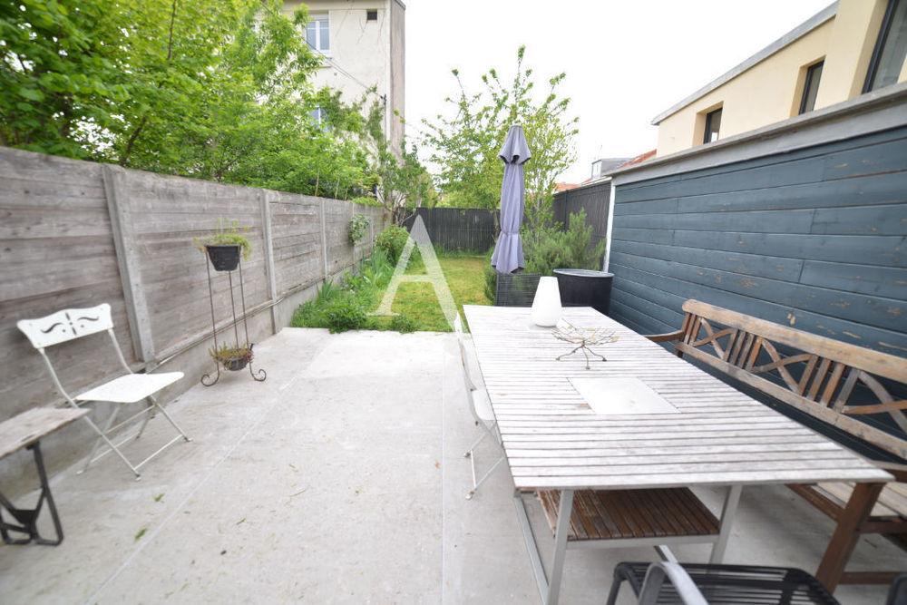 Vente Maison Maison Fontenay Sous Bois 125 m2 Fontenay sous bois