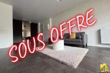 Appartement Albertville 3 pièce(s) 75 m2 166400 Albertville (73200)