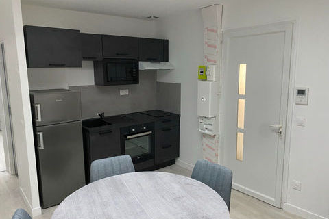 Appartement NEUF MEUBLE PARKING Provins 615 Provins (77160)