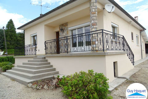 Maison 4 pièces à louer à LAMOTHE CAPDEVILLE 800 Montauban (82000)