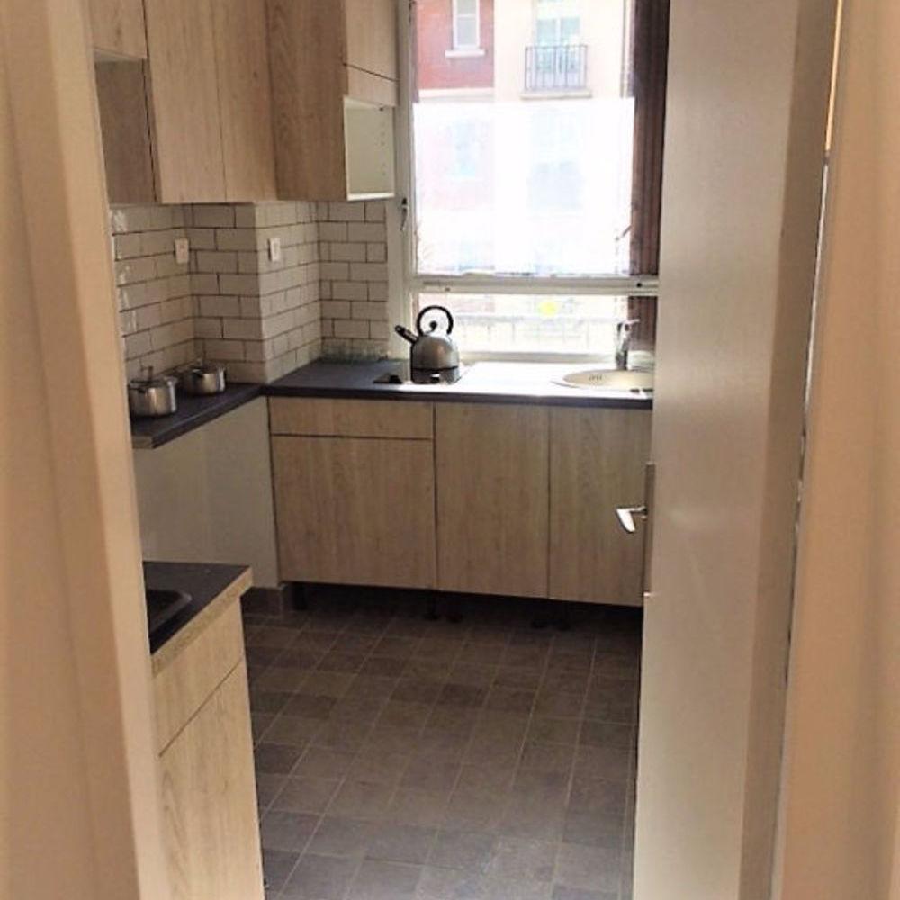 L 39 adresse du canal appartement 2 pi ce s 47 m paris 10 for Fenetre entre ouverte