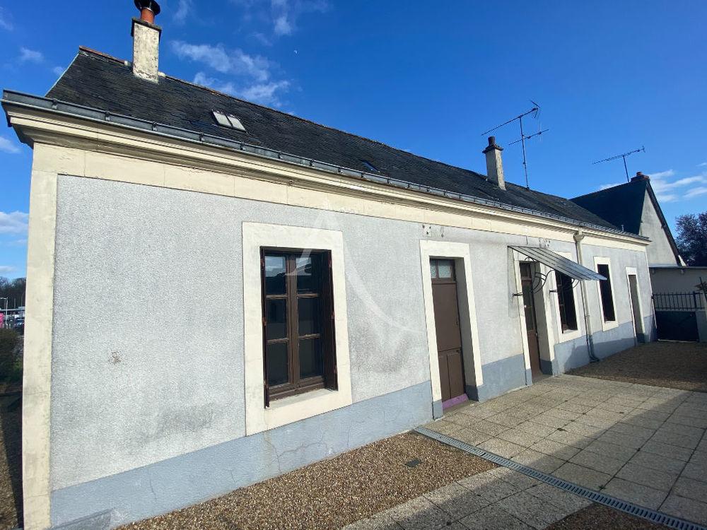 Vente Maison Maison Les Hauts D Anjou 4 pièce(s) 70 m2 Les hauts d anjou