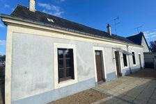Vente Maison Champigné (49330)