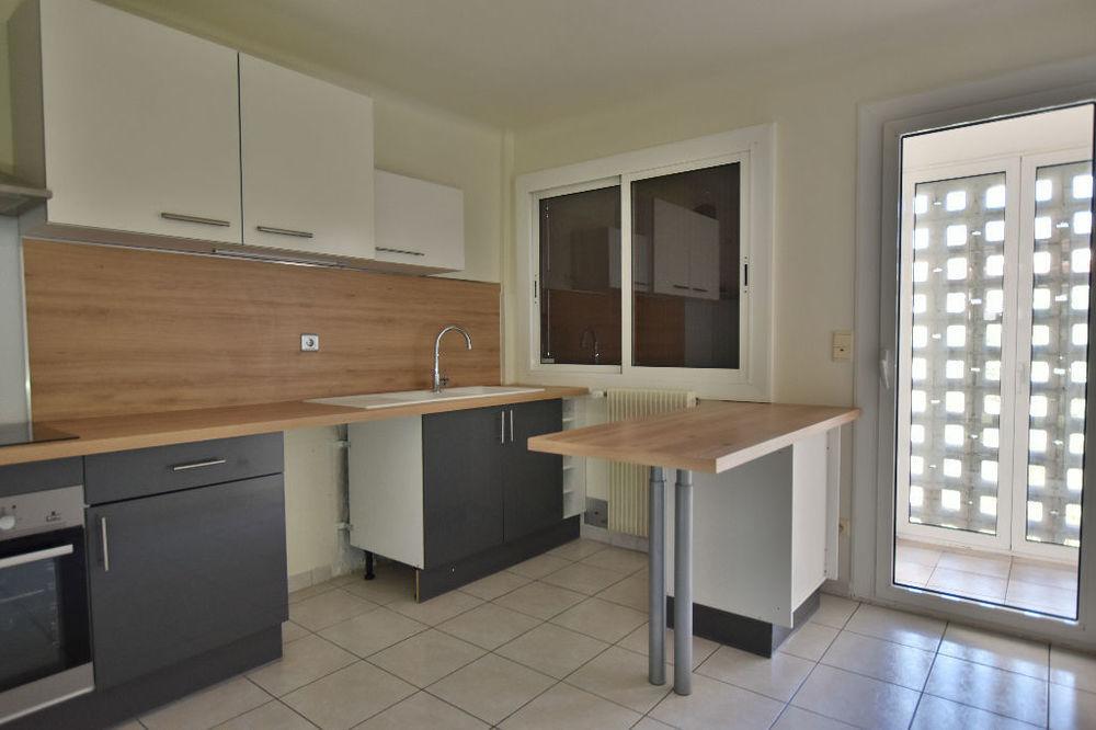 Location Appartement À louer, appartement d'environ 54,5 m², 3 pièces à CERET (66400). Ceret