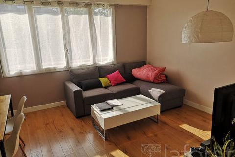 Appartement Villebon Sur Yvette 3 pièce(s) 58.64 m2 990 Villebon-sur-Yvette (91140)