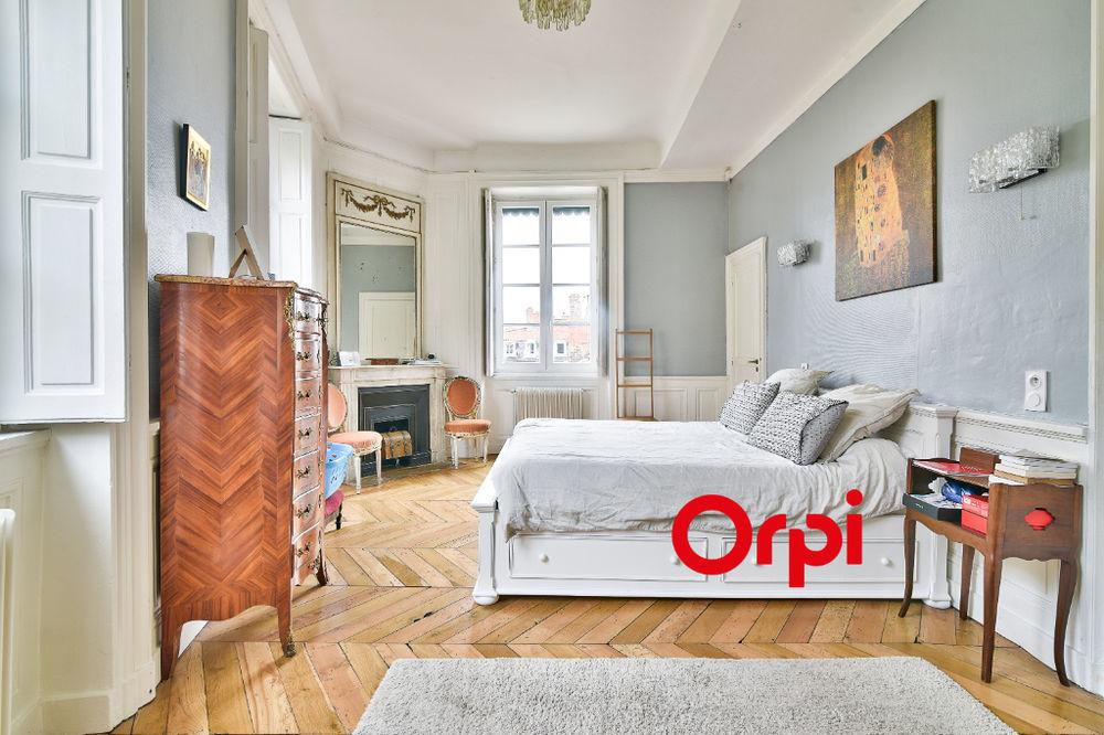 Vente Appartement LYON 1 er  CROIX PAQUET. Appartement 8 pièces 148 m2. Lyon 1
