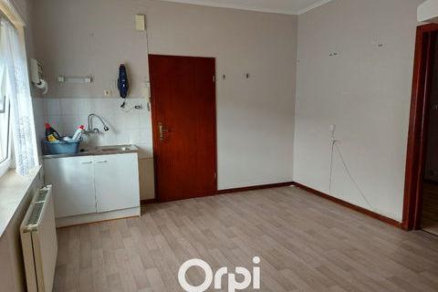 Appartement Ottange 2 pièce(s) 54 m2 599 Ottange (57840)