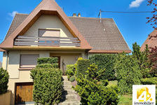 Spacieuse maison Urschenheim 405600 Urschenheim (68320)