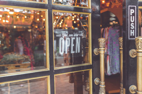 Fonds de commerce à vendre BORDEAUX / 90 m² 160000 33000 Bordeaux