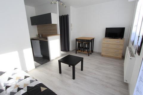 Location Appartement Albertville (73200)
