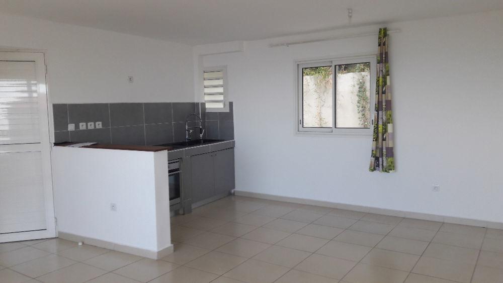 Appartement - 3 pièce(s) - 70 m² 178000 Saint-Denis (97400)