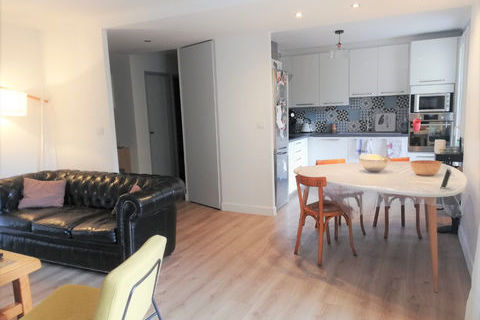 Appartement Nimes 3 pièces - 64 m2 - Secteur Jean Jaurès 700 Nîmes (30000)