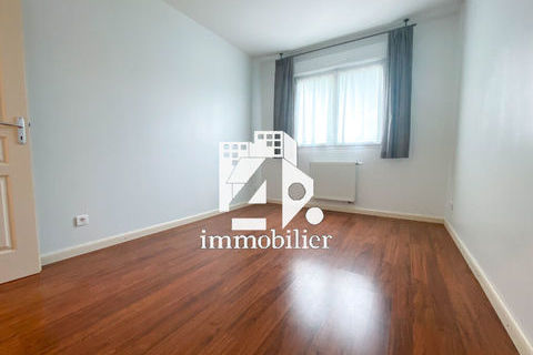 Location Appartement Mulhouse (68100)