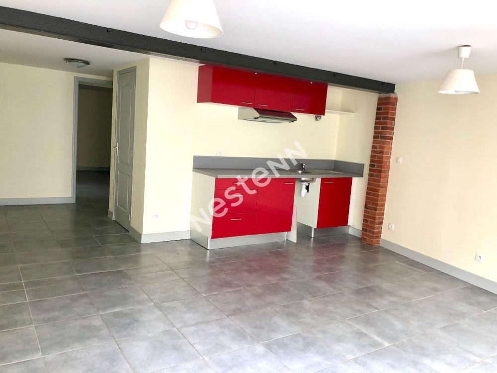 Location Appartement Bel appartement  de plain-pied à louer proche du centre de Loches Loches