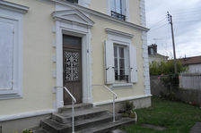 Vente Appartement Nogent-le-Roi (28210)