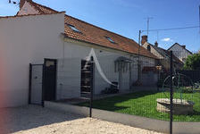 Location Maison Sandillon (45640)