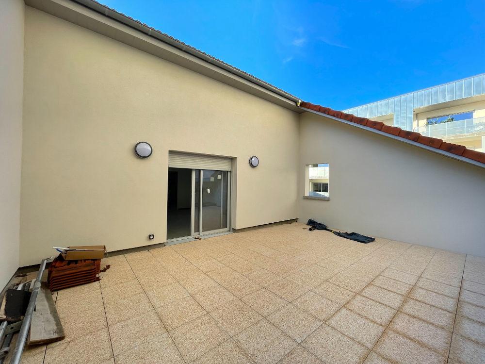 Vente Appartement DUPLEX DE STANDING 64000