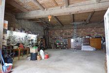 Entrepôt / Remise  150 m2 45000 11120 Pouzols minervois