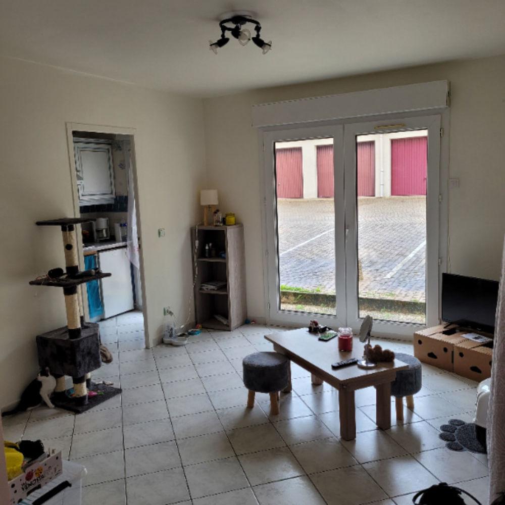 Location Appartement EPERNON T1 5 min de la Gare Epernon