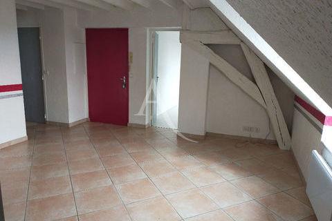 Appartement duplex 3 pièces avec ascenseur 122750 Étampes (91150)