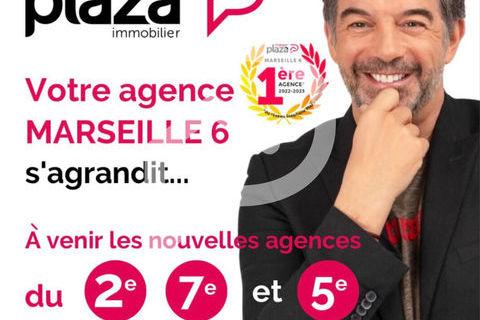 Fonds de commerce Restaurant Marseille -13006 -240 m2 + Terrasse 335000 13006 Marseille