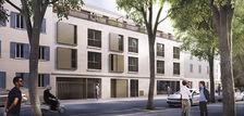 Appartement Cachan 3 pièce(s) 57.96 m2 1255 Cachan (94230)