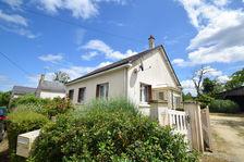 Vente Maison Baugé (49150)