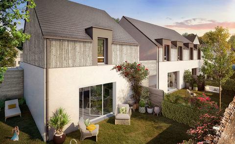 Guerande Centre à Pied des remparts 385000 Guérande (44350)