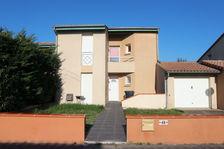 Location Maison Castelginest (31780)