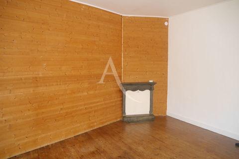 STUDIO NOZAY - 1 pièce(s) - 22 m2 200 Nozay (44170)