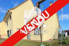 Maison Rouffach 4 pièces 100 m2 249600 Rouffach (68250)