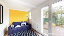 Appartement Massy 1 pièce(s) 27.09 m2 805 Massy (91300)