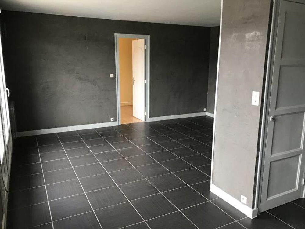 Vente Appartement APPARTEMENT VIENNE - 3 pièce(s) - 61 m2 Vienne