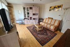 Appartement Poissy 2 pièce(s) 48.05 m2 980 Poissy (78300)