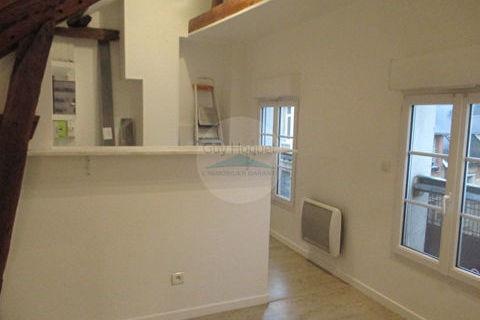 Location d'un appartement F1 à EPERNAY 380 Épernay (51200)