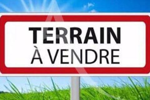 Terrain 390 m² PARC HELLER 590000 Antony (92160)