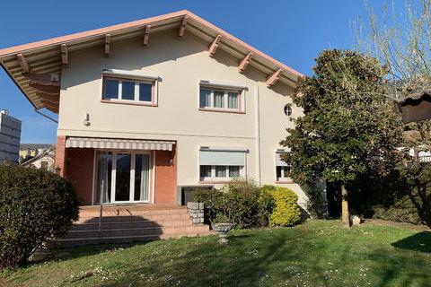 Vente : maison T7 à ALBERTVILLE 319000 Albertville (73200)