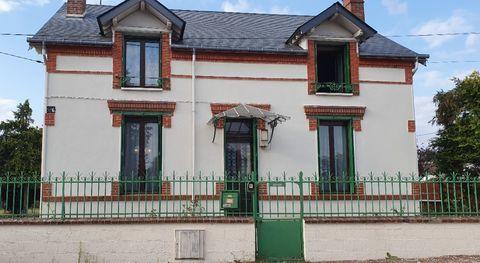 Vente Maison Châlette-sur-Loing (45120)