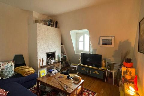 Appartement Paris 2 pièce(s) 35,74 m2 1058 Paris 12