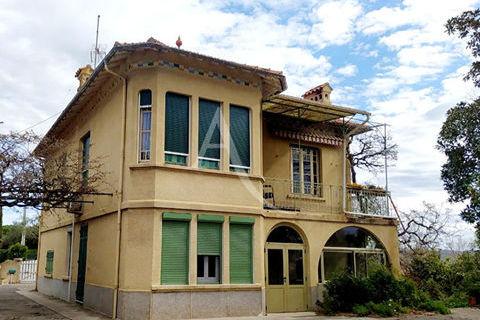 Vente Maison La Farlède (83210)
