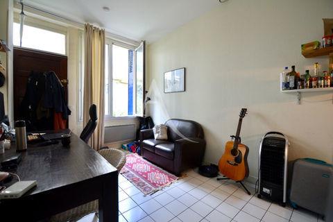 Appartement 2 pièces - Le Kremlin-Bicêtre 870 Le Kremlin-Bicêtre (94270)