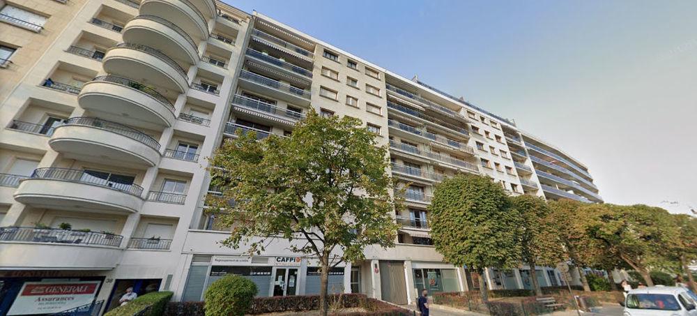 Location Parking/Garage 90 CC - Parking rue de Fontenay à VINCENNES Vincennes