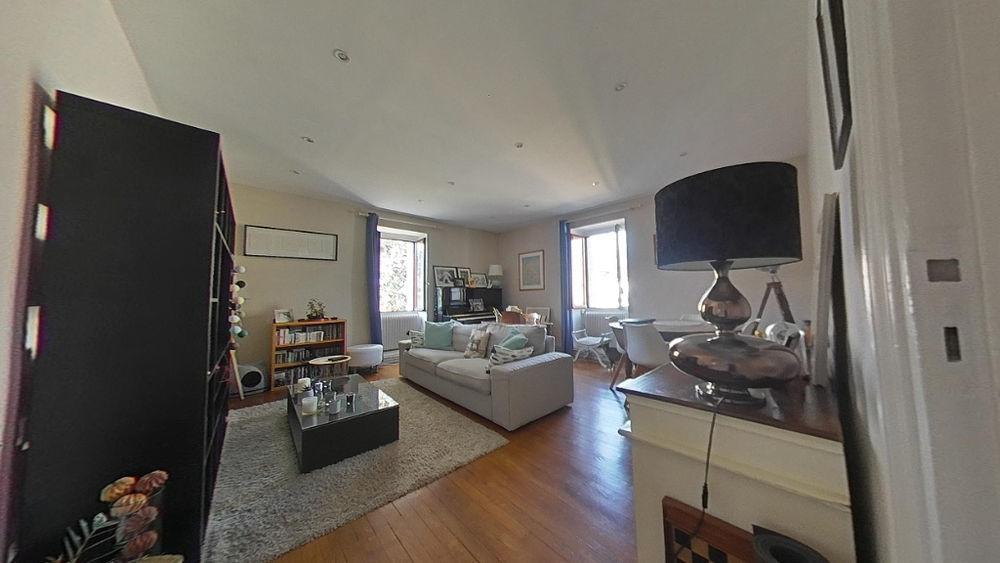 Location Appartement Appartement Aix Les Bains 3 pièce(s) 90.4 m2 (CENTRE VILLE) Aix les bains
