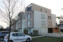 Vente Appartement Verneuil-sur-Avre (27130)