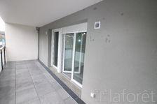 Appartement Joue Les Tours 2 pièce(s) 43.33 m² 588 Joué-lès-Tours (37300)